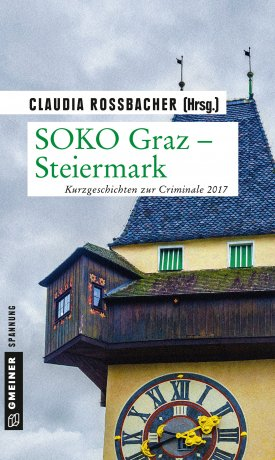 SOKO Graz – Steiermark