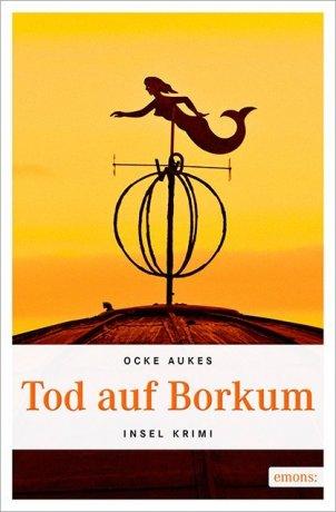 Tod auf Borkum