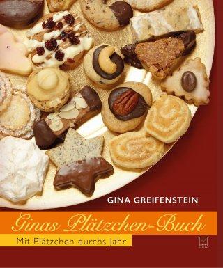 Ginas Plätzchenbuch