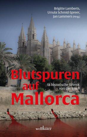 Blutspuren auf Mallorca
