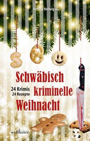 Schwäbisch kriminelle Weihnacht