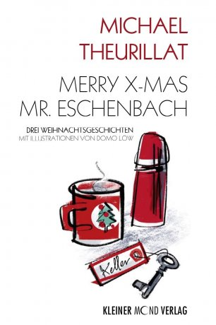 Merry X-mas, Mr. Eschenbach