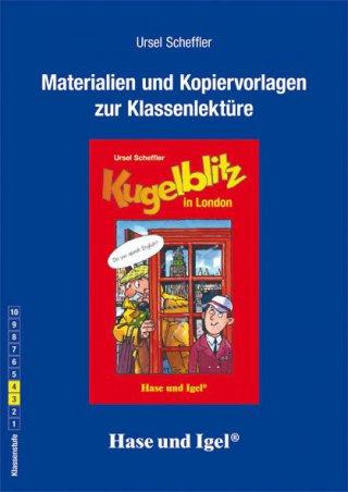 Begleitmaterial: Kugelblitz in London