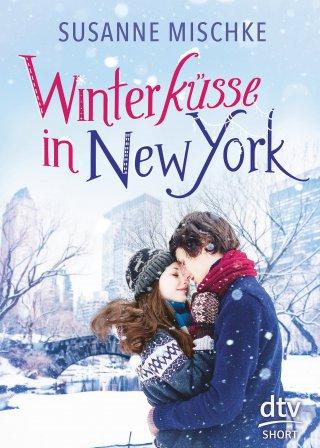 Winterküsse in New York