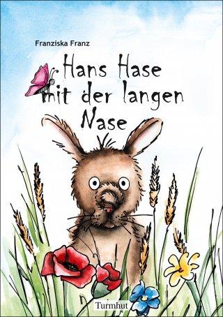 Hans Hase mit der langen Nase
