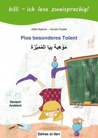 Pias besonderes Talent