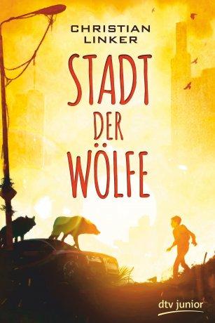 Stadt der Wölfe
