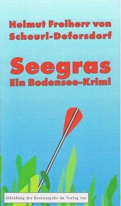 Seegras