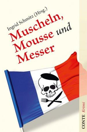 Muscheln, Mousse und Messer