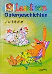 Leselöwen-Ostergeschichten