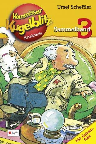 Kommissar Kugelblitz Sammelband 03