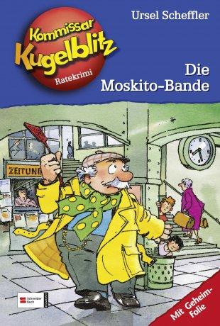 Kommissar Kugelblitz, Band 21